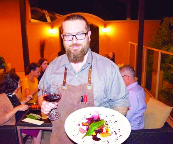 Aboriginal Food and Wine