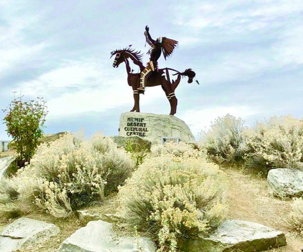 Escape into the endless summer at Spirit Ridge
